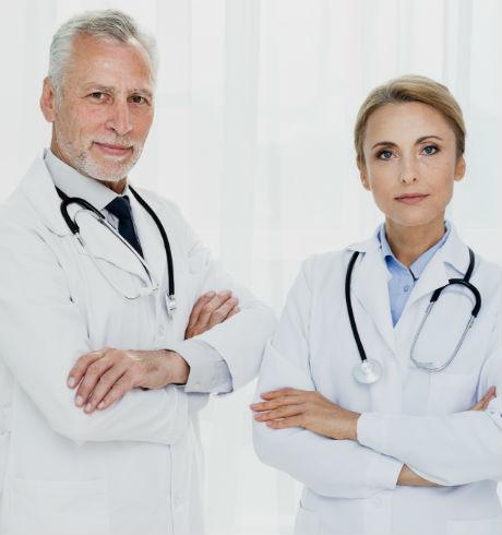 Centrum Medyczne Rzeszów - Lekarze - Fundacja Krok Ku Zdrowiu