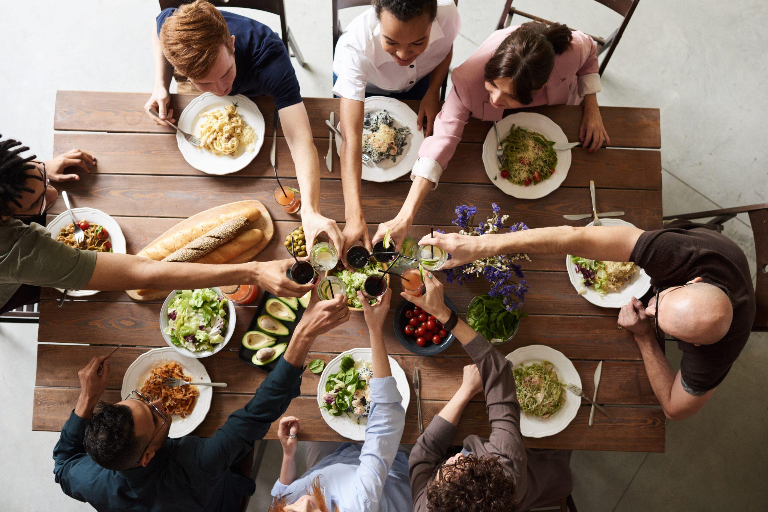 Edukacja żywieniowa dorosłych